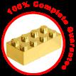 100% Complete Guarantee